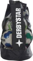 Derbystar Fußball Ballsack für 10 Bälle
