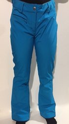 Skihose von Ziener Teme Pant Gr. 38, Farbe peresian blue
