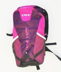 Rucksack ONE WAY Trail Hydro Rucksack Day Pack 20 l Pink