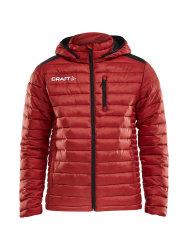 Thermojacke von Craft für Freizeit und Training Isolate Jacket