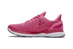 Craft leichte Laufschuhe Joggingschuhe V150 Engineered W hot pink