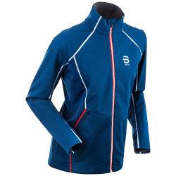 Damen Jacke  Daehlie Champion 2.0 für Langlauf, Walking, Radfahren,Outdoor