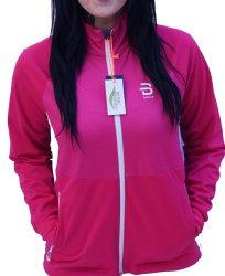 Damen Jacke  Daehlie Colorado Wmn für Langlauf, Walking, Radfahren,Outdoor
