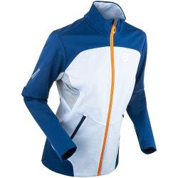 Damen Jacke  Daehlie Supreme Wool Wmn für Langlauf, Walking, Radfahren,Outdoor
