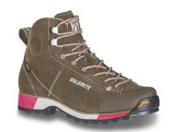 Wanderschuhe Trekkingschuhe von Dolomite 54 HIKE Gtx Schuhe Damen