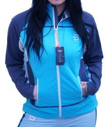 Damen Jacke Daehlie Legend 3.0  Wmn für Langlauf, Walking, Radfahren,Outdoor