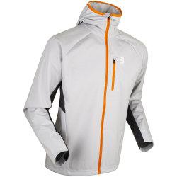 Laufjacke Jacket North von Daehlie für Langlauf, Walking, Outdoor und Freizeit