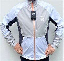 Laufjacke Jacket Skill von Daehlie für Langlauf, Walking, Outdoor und Freizeit