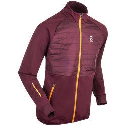 Laufjacke Jacket Nordic von Daehlie für Langlauf, Walking, Outdoor und Freizeit