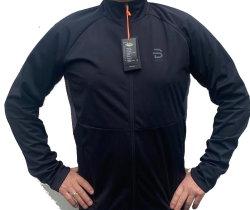 leichte Herren Langlauf, Laufjacke Sprint von Daehlie für Outdoor und Freizeit