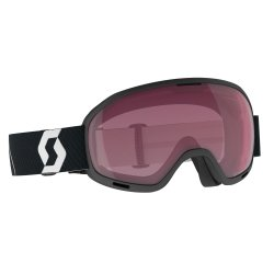 Scott Skibrille Schneebrille Unlimited OTG Brillenträgerbrille mountain black